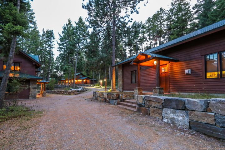 15024 Yenne Point Road, Bigfork, MT 59911