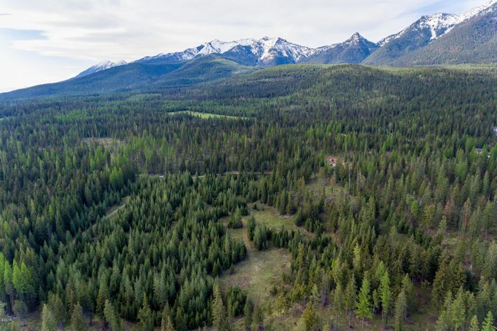 3930 Foothill Road 80 Acres, Kalispell, MT 59901