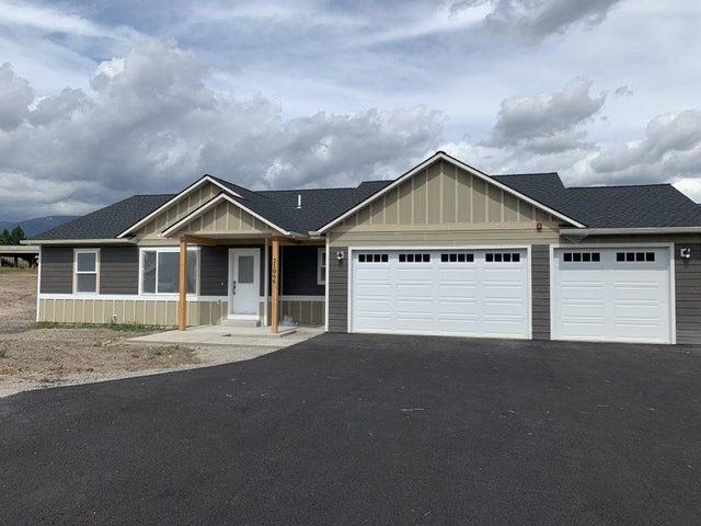 21066 Holloron Court, Frenchtown, MT 59834