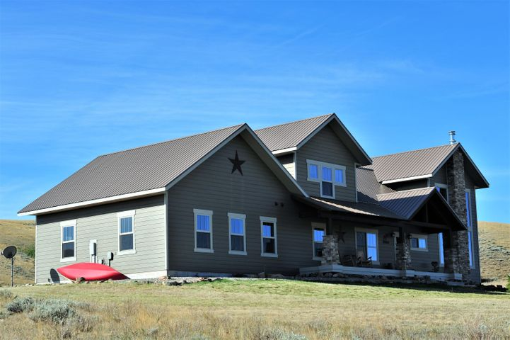 64 Mountain View Trail, White Sulphur Springs, MT 59645