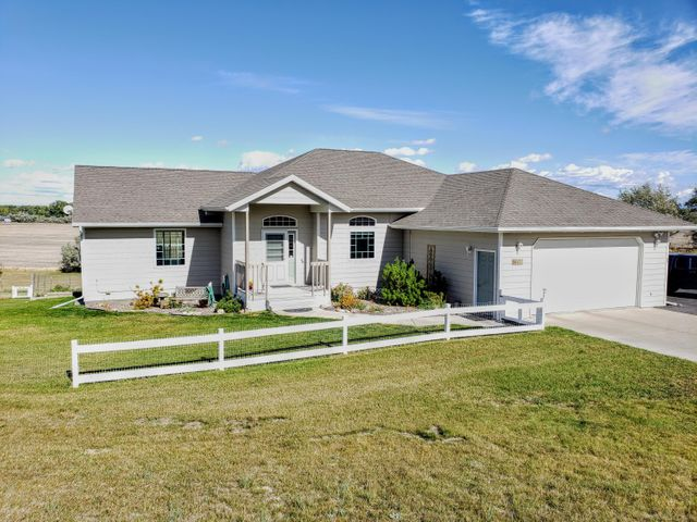 23 Cherokee Drive, Great Falls, MT 59404
