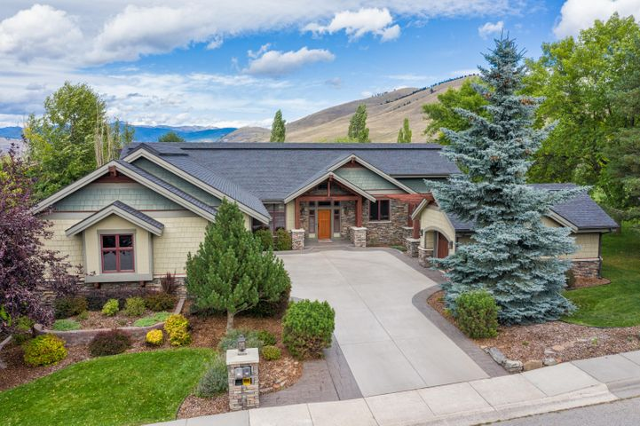 176 Fairway Drive, Missoula, MT 59803