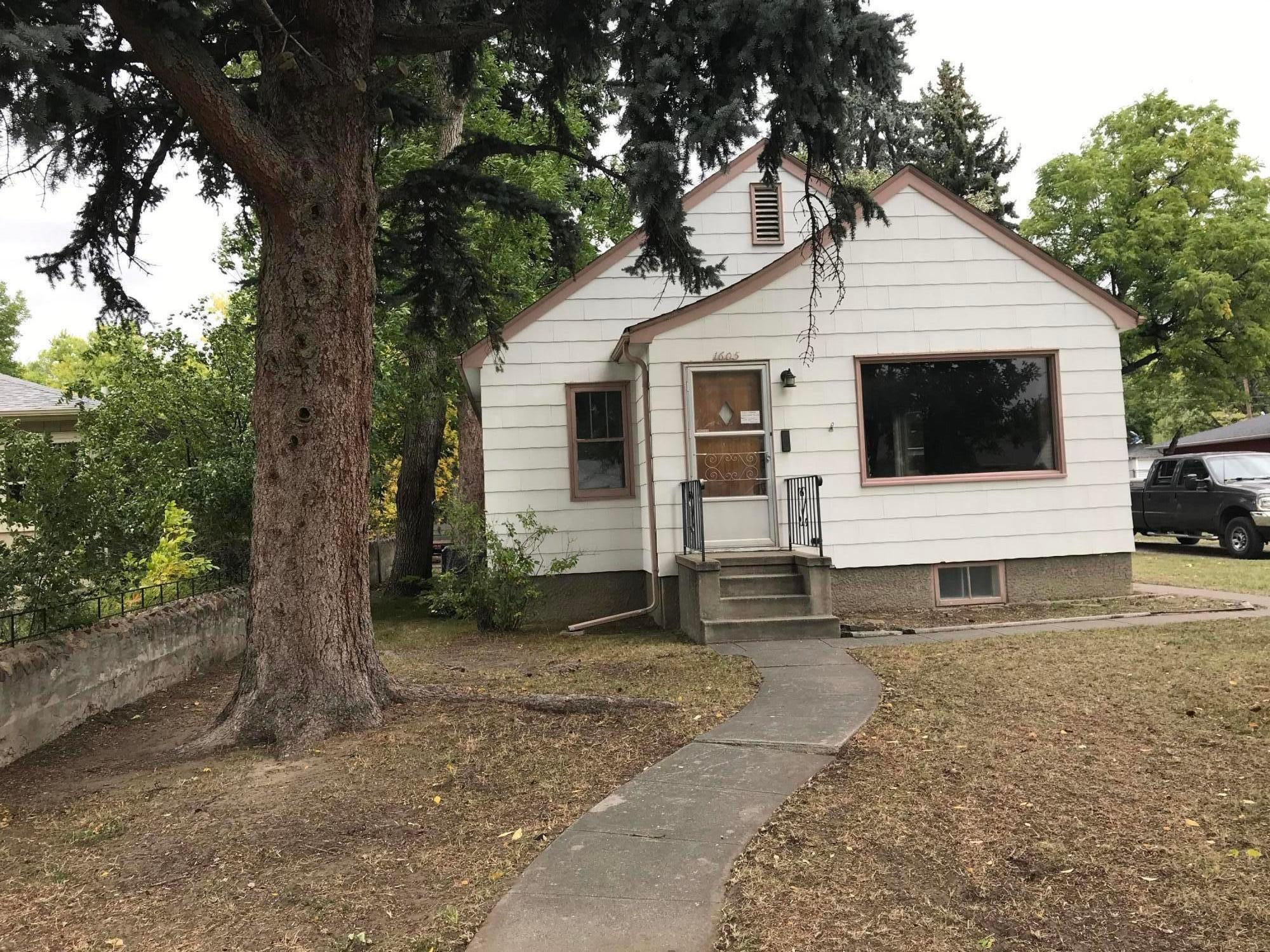 1605 1st Avenue S, Great Falls, MT 59401