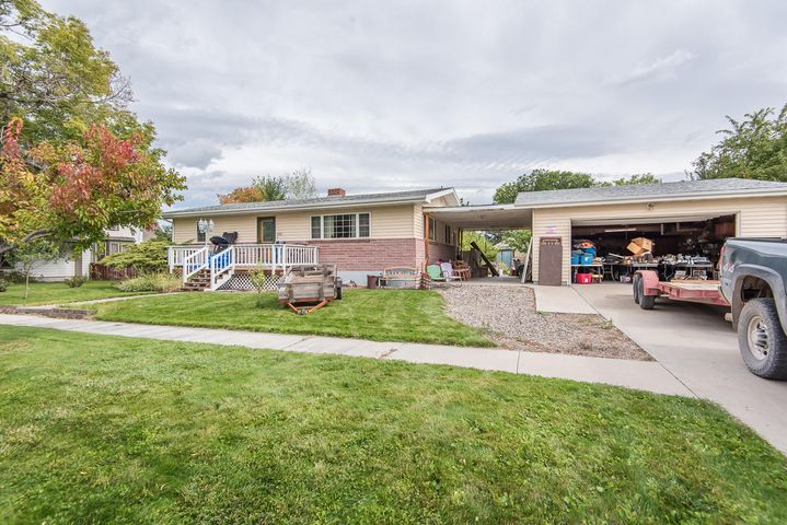 202 N Walnut Street, Townsend, MT 59644