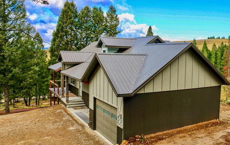 388 Elk Meadows Lane, Anaconda, MT 59711