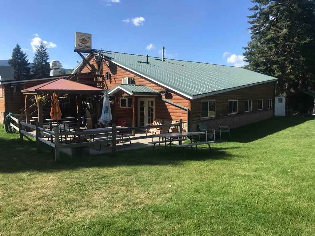 2951 Mt-200, Trout Creek, MT 59874
