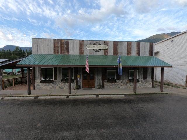 710 Noxon Avenue, Noxon, MT 59853