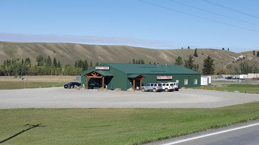 7649 U.S. Highway 93 N, Eureka, MT 59917