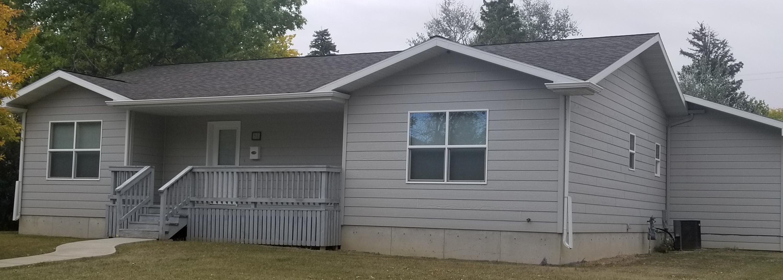 613 S Wisconsin Street, Conrad, MT 59425