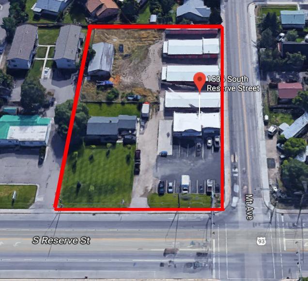 1530-1536 S Reserve Street, Missoula, MT 59801