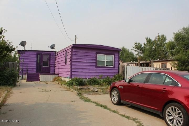 220 Treasure Avenue, Shelby, MT 59474