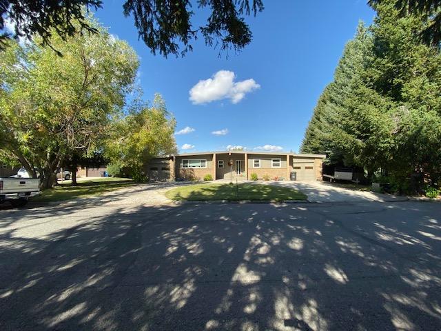 2943 Burke Lane, Butte, MT 59701