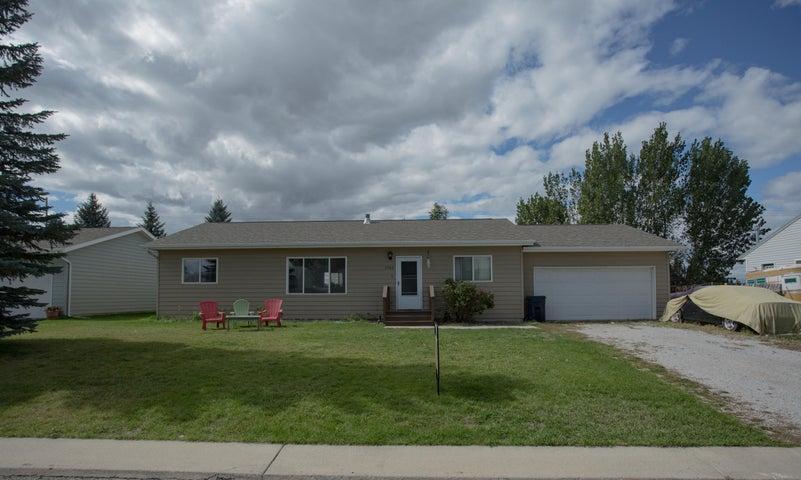 2580 Casper Drive, East Helena, MT 59635