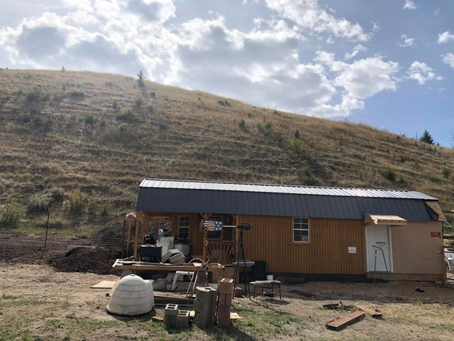 Lot 162 Pole Gulch Road, Three Forks, MT 59752