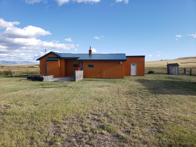27 Lower Sixteen Mile Road, Ringling, MT 59642