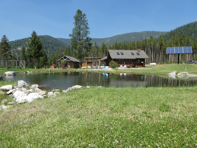 1527 2 Eagle Trail, Darby, MT 59829