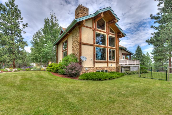 1858 Pleasant View Drive, Victor, MT 59875