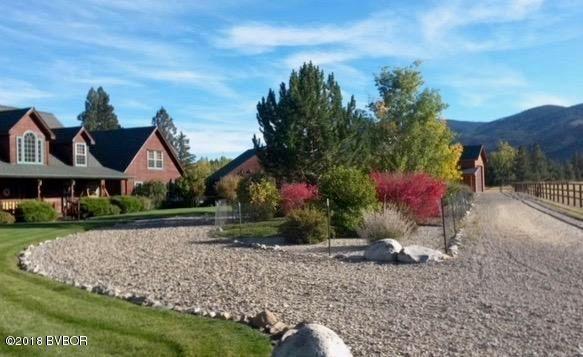 145 Conner Drive, Darby, MT 59829