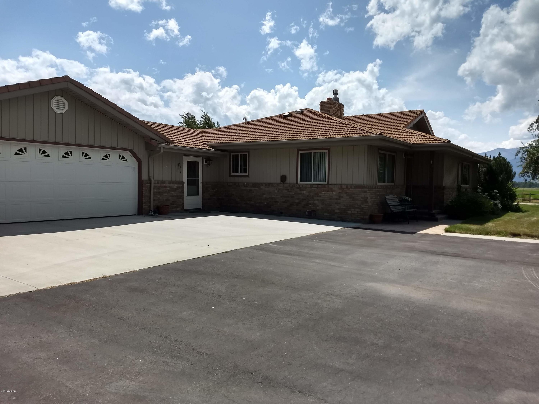 403 Groff Lane, Stevensville, MT 59870