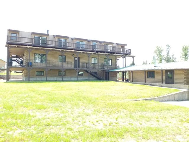592 Davidson Lane, Corvallis, MT 59828