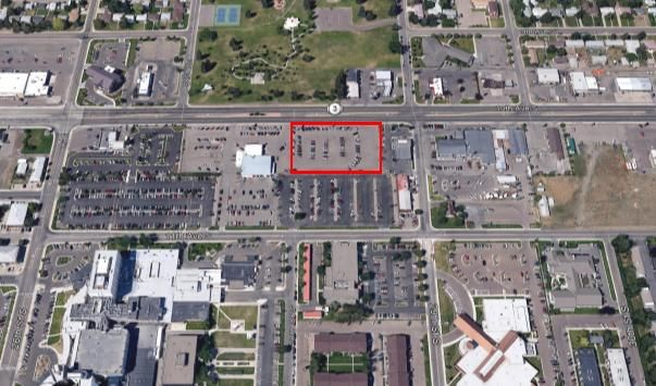2800 10th Avenue S, Great Falls, MT 59405