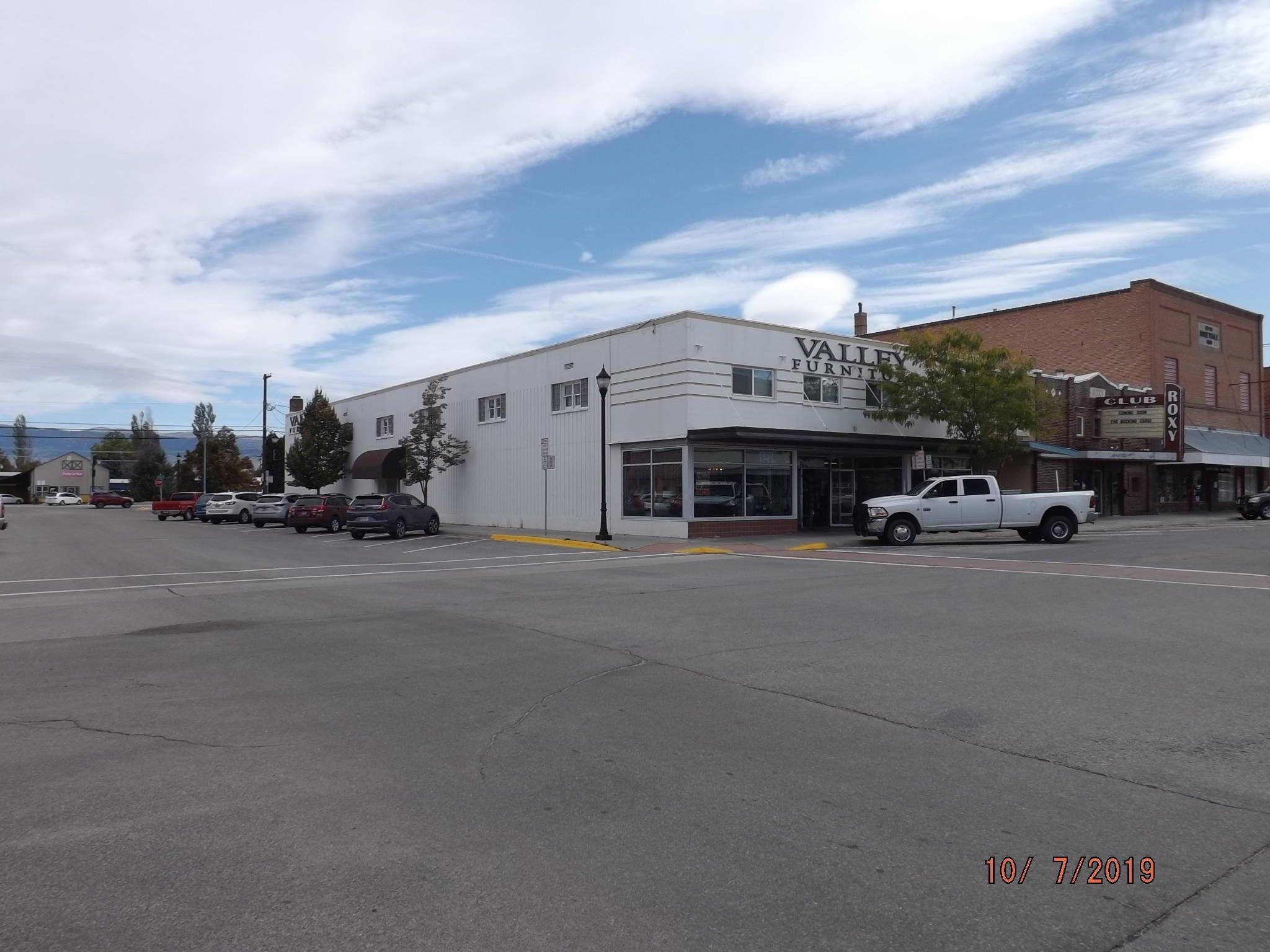 146 N Second Street, Hamilton, MT 59840