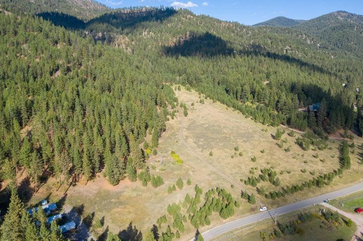 21710 & 21720 Wallace Creek Road, Clinton, MT 59825