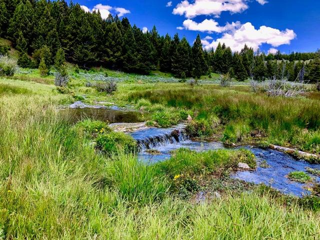 Tbd Hope Creek Road, Helena, MT 59602