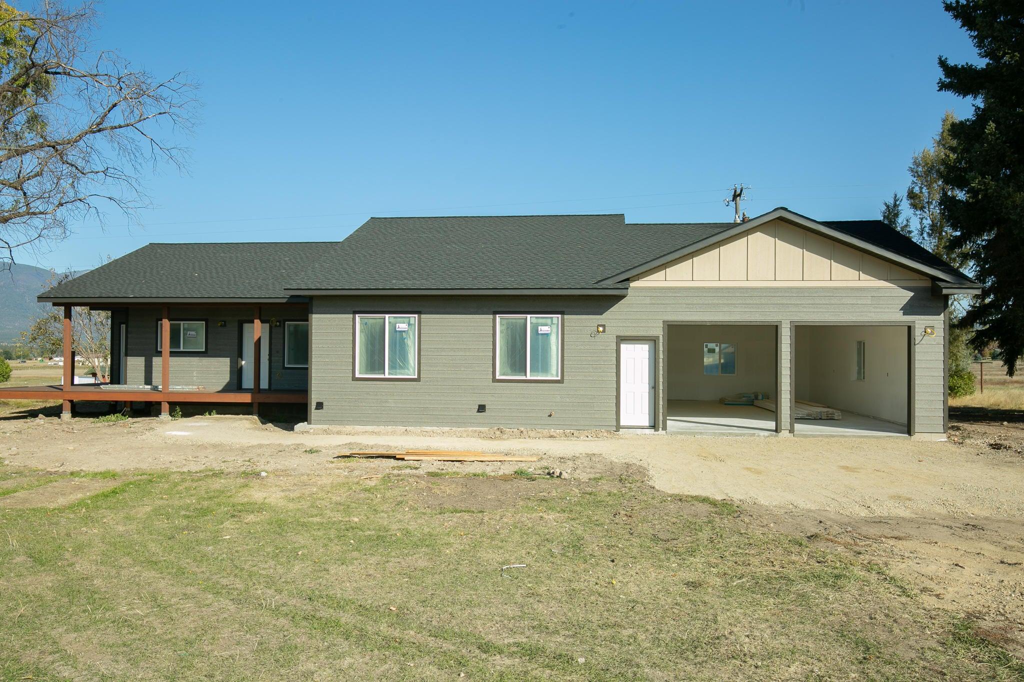 4255 Lily Lane, Stevensville, MT 59870