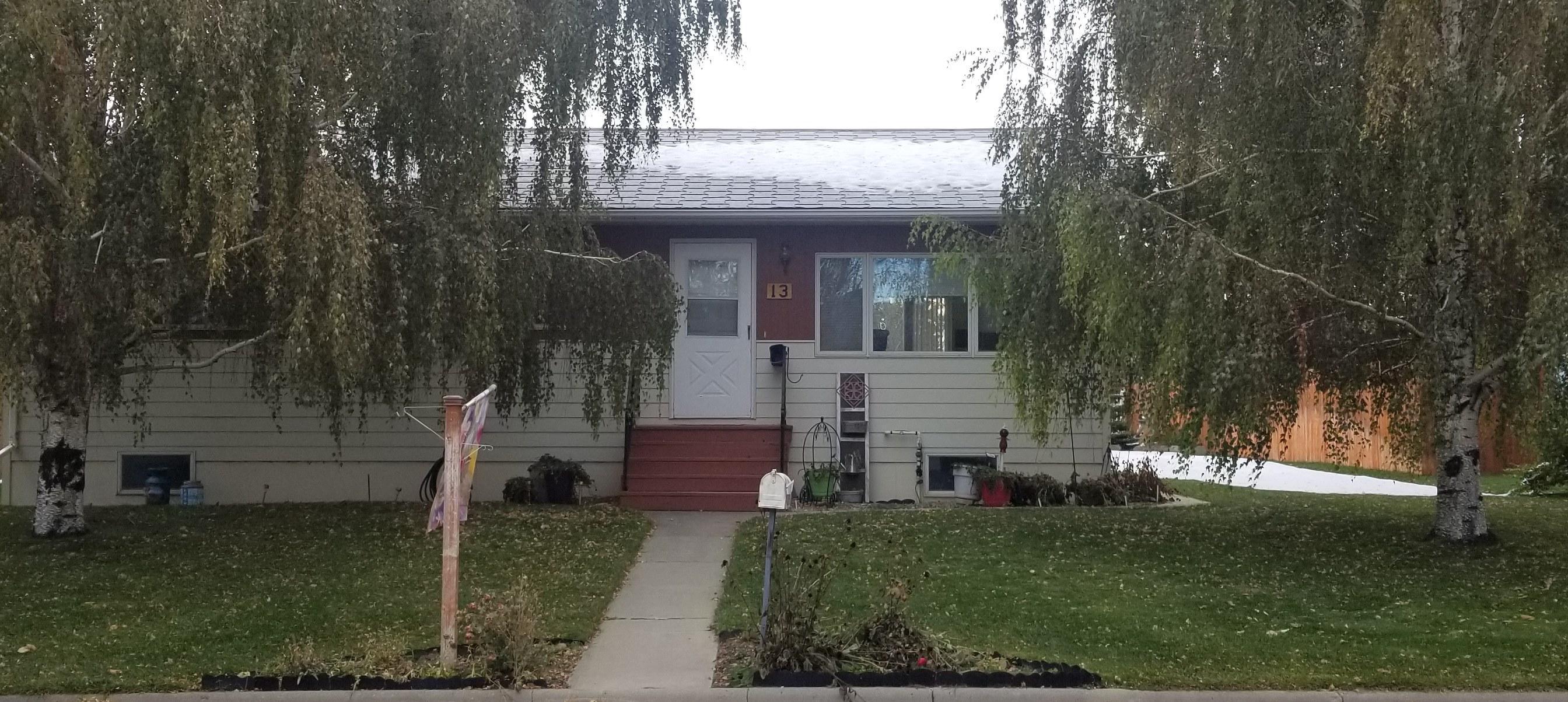 13 N Idaho Street, Conrad, MT 59425
