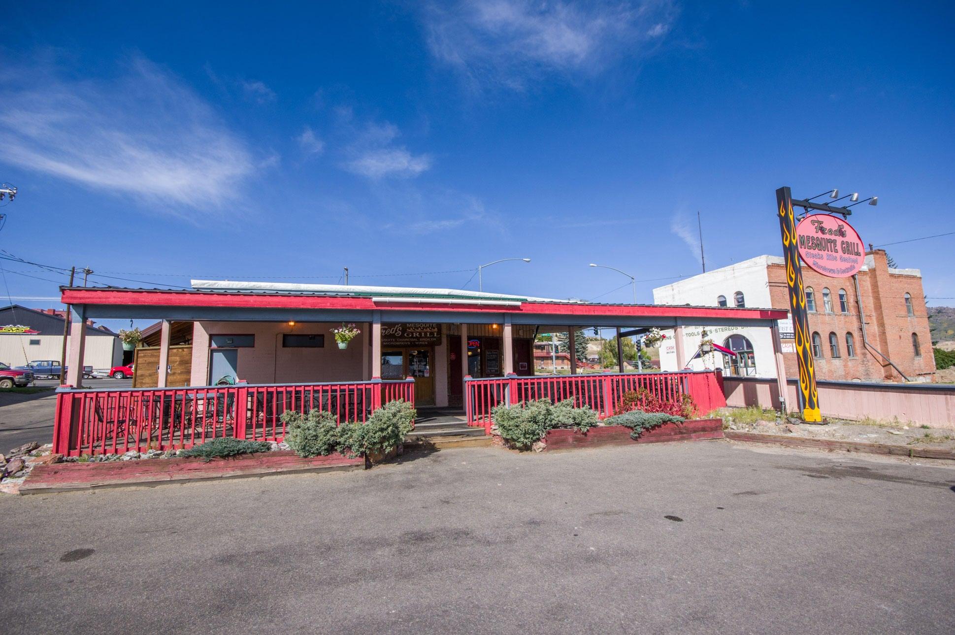 206 S Arizona Street, Butte, MT 59701