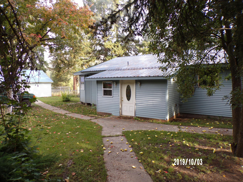 52 Pine Haven Lane, Superior, MT 59872