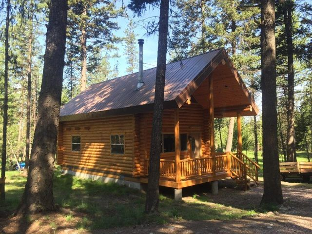 577 Sourdough Lane, Seeley Lake, MT 59868
