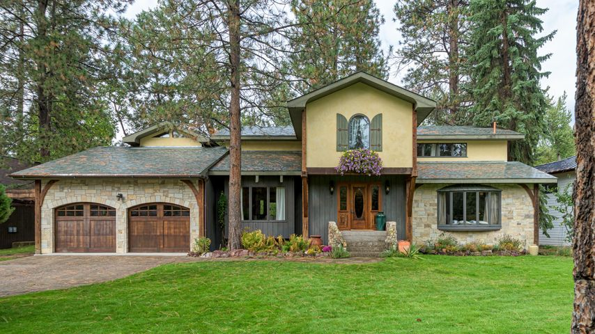 4035 Fox Farm Road, Missoula, MT 59802
