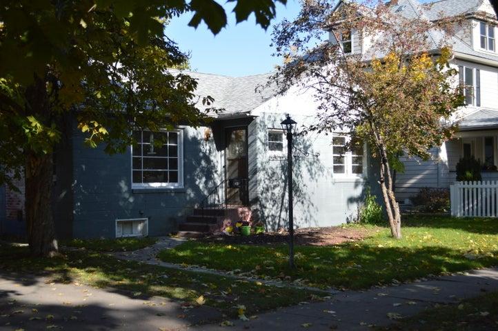 611 Edith Street, Missoula, MT 59801