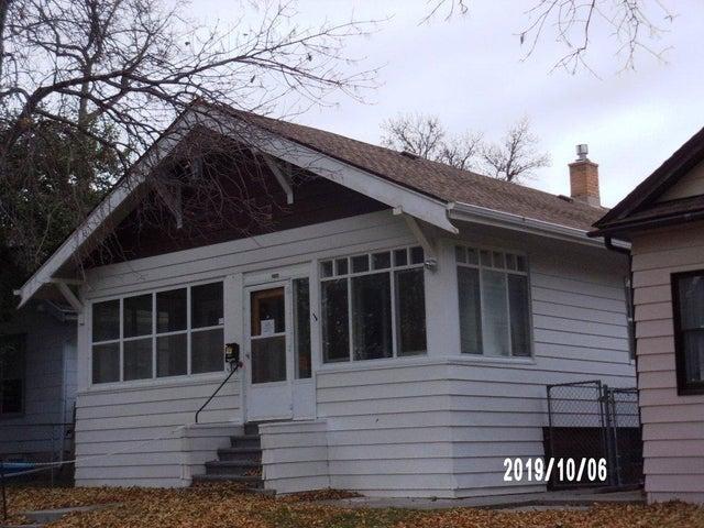 1522 3rd Avenue N, Great Falls, MT 59401