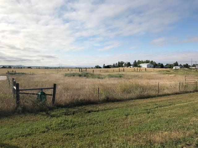 Us- Hwy 87, Big Sandy, MT 59520