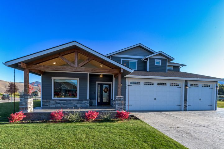 6597 Bristle Cone Court, Lolo, MT 59847
