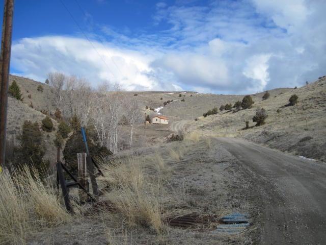 2691 Elk Mountain Road, Garrison, MT 59731
