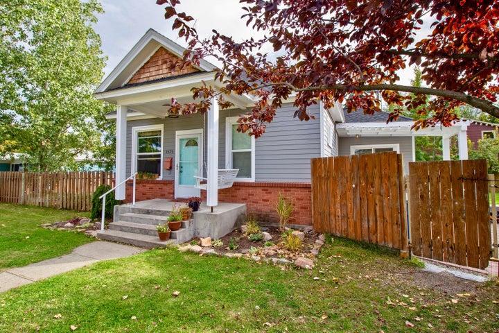 1525 S 6th Street W, Missoula, MT 59801