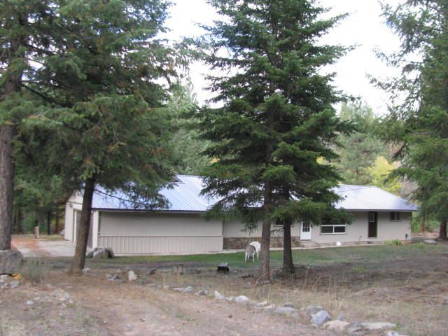 138 Hideaway Ridge Road, Plains, MT 59859