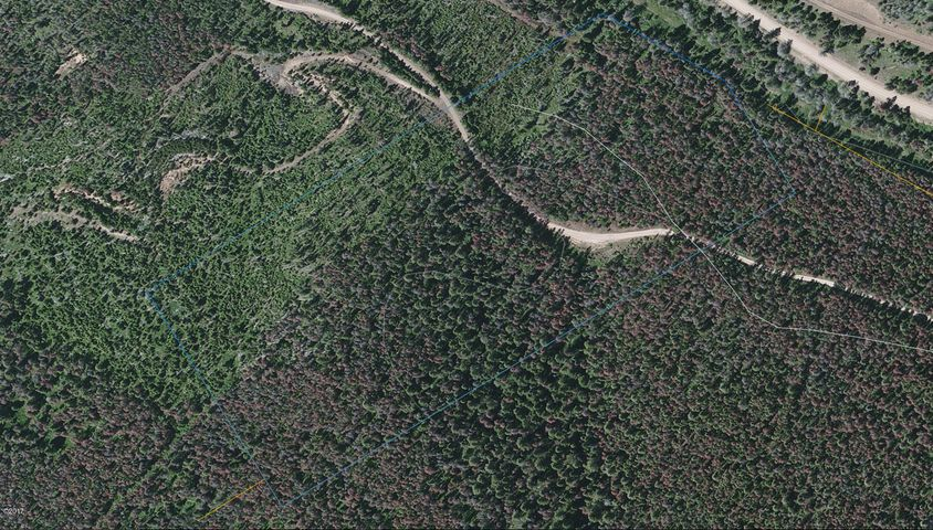Nhn Fool Hen Road, Lincoln, MT 59639