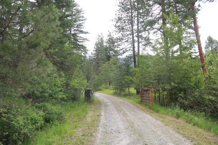 31003 Lost Creek Lane, Ronan, MT 59864