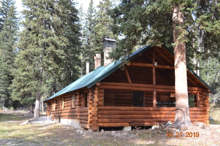 Highway 287 Nugget Creek, White Sulphur Springs, MT 59645