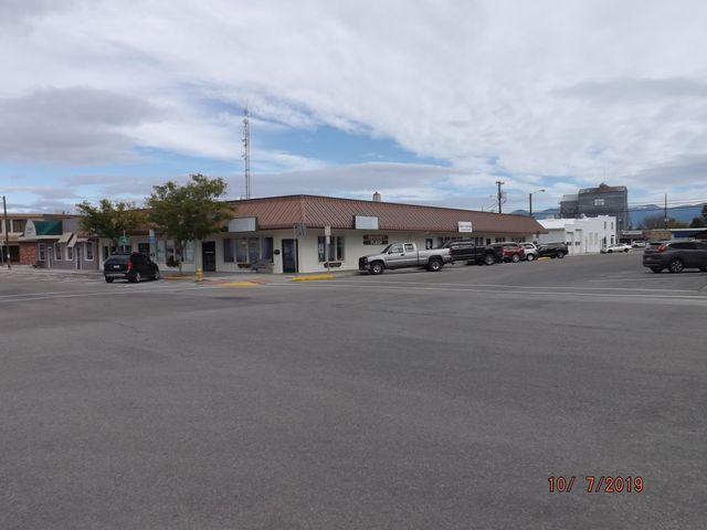 212 N Second Street, Hamilton, MT 59840