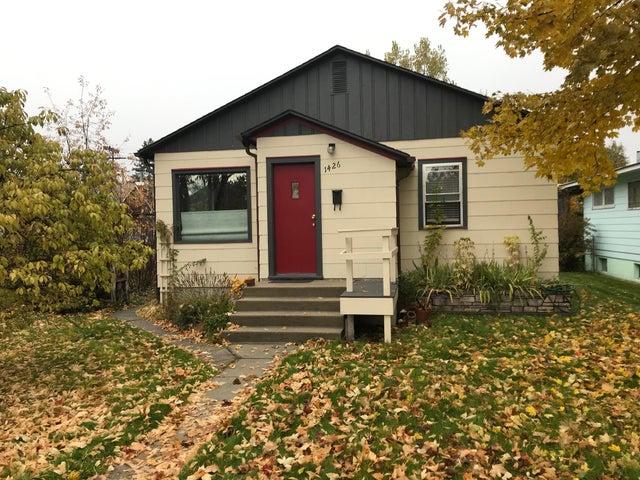 1426 S 6th Street W, Missoula, MT 59801