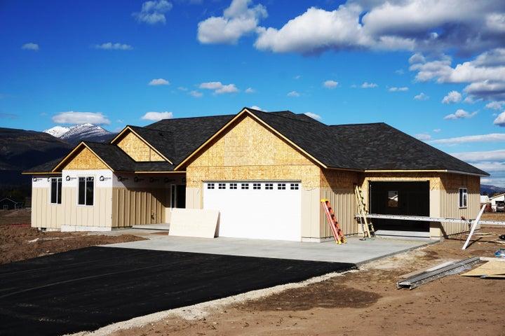 474 Kammie Court, Stevensville, MT 59870