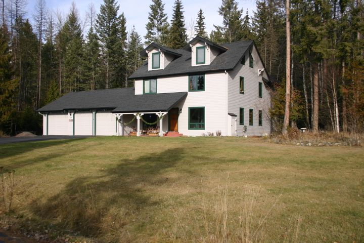 828 Highland Drive, Whitefish, MT 59937