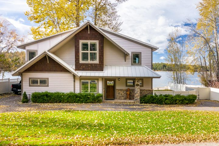 1655 Lake Blaine Road, Kalispell, MT 59901
