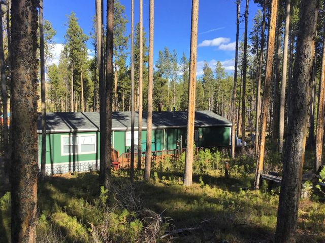 11 Wapiti Circle, Anaconda, MT 59711